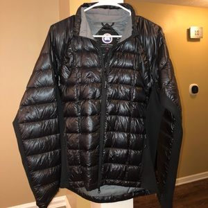 Women's Canada Goose HyBridge Lite Jacket